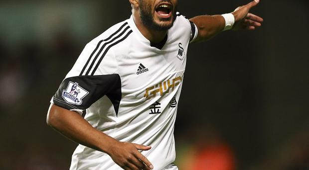 Ashley Williams has penned a new four-year deal at Swansea