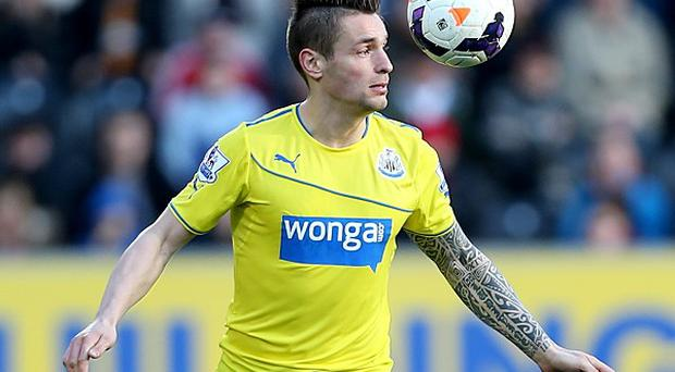Mathieu Debuchy is understood to be nearing his move to Arsenal