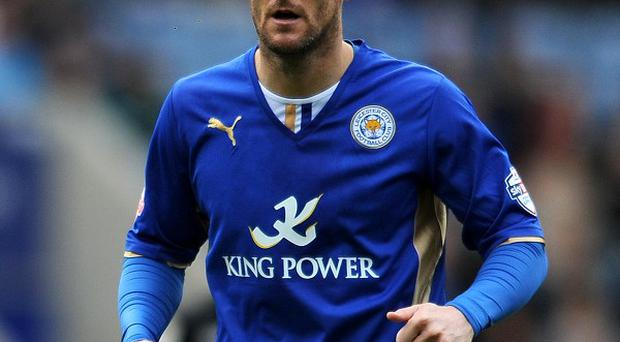 David Nugent will be involved in Leicester's return to the Premier League