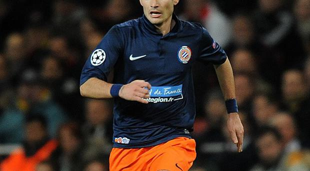 Newcastle want to bring Remy Cabella to Tyneside.