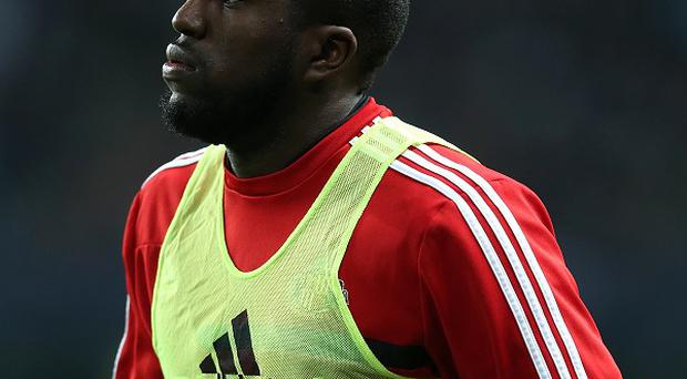 Jozy Altidore injured his hamstring on international duty