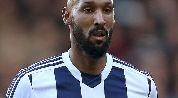Nicolas Anelka's 'quenelle' gesture led to some of West Brom's sponsors to threaten to cancel their deals with the club