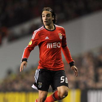 Lazar Markovic is a Liverpool player