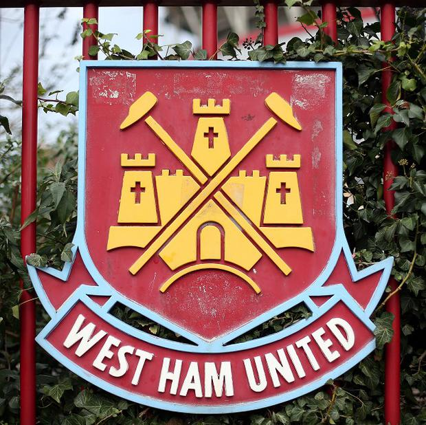 West Ham will wear a new badge when they move into the Olympic Stadium