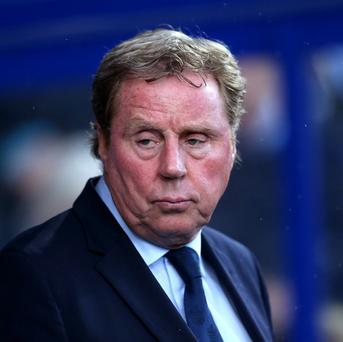 Harry Redknapp, pictured, is believed to be a fan of Giacomo Bonaventura