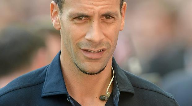 Away from the glitz of the launch night, Rio Ferdinand has much to offer the game