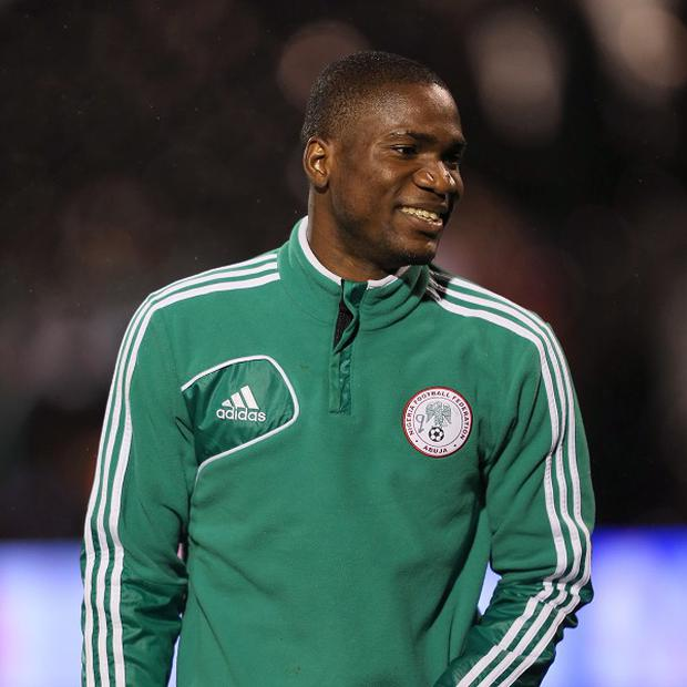 Brown Ideye has signed a three-year contract with West Brom