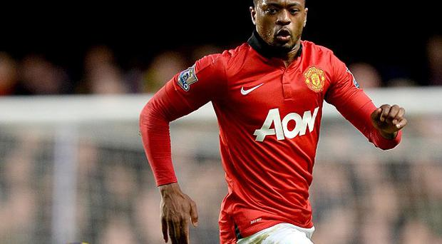 Patrice Evra has left Manchester United and joined Juventus