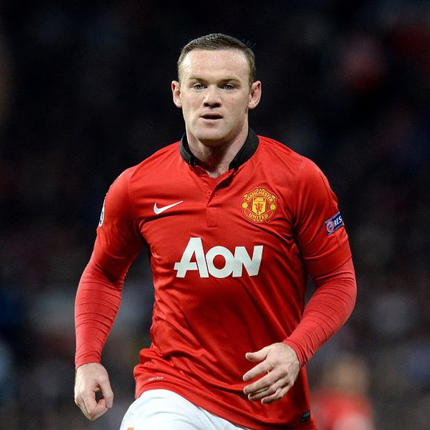 Wayne Rooney is hoping to impress new Manchester United manager Louis van Gaal