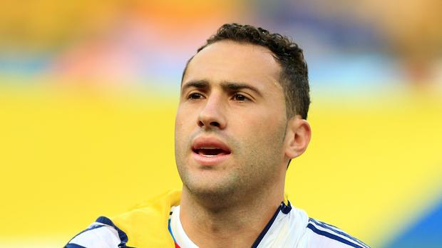 David Ospina is set join Arsenal
