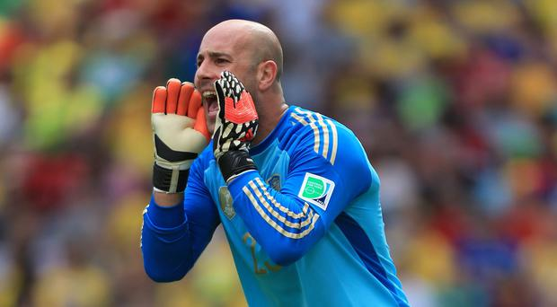 Pepe Reina has left Liverpool and joined Bayern Munich