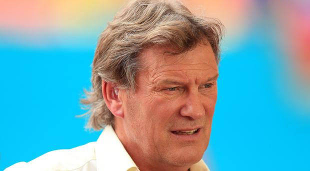Glenn Hoddle is considering a coaching role with QPR