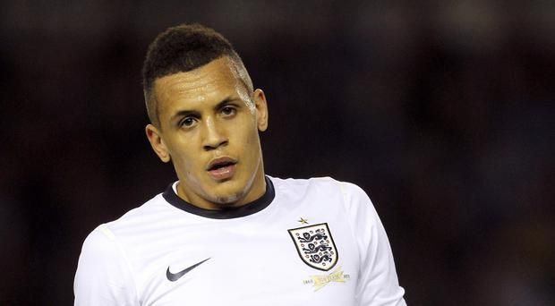 Ravel Morrison, pictured, knows Ole Gunnar Solskjaer from their time together at Manchester United