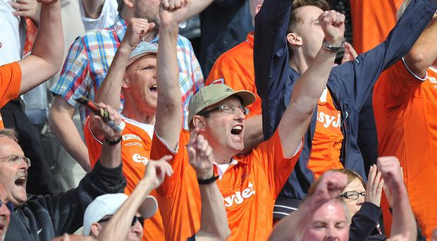 Football fans believe ticket prices are too expensive
