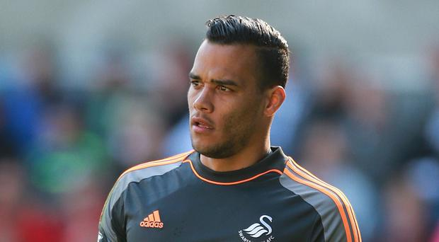 FC Utrecht feel they are owed money from Michel Vorm's move to Tottenham
