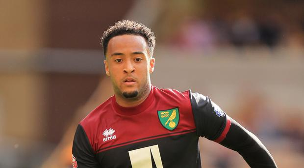 Mark Hughes has admitted he is interested in signing Nathan Redmond from Norwich City