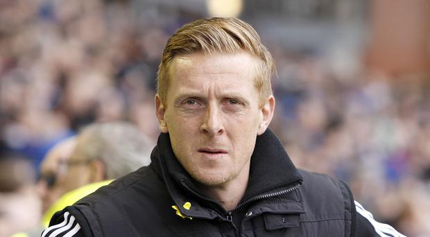 Garry Monk's men have a tough assignment on the opening weekend of the season