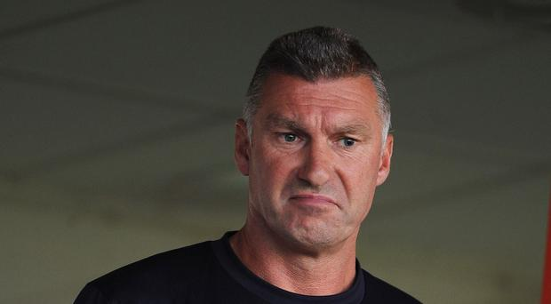 Nigel Pearson is confident his side can hold their own in the Premier League