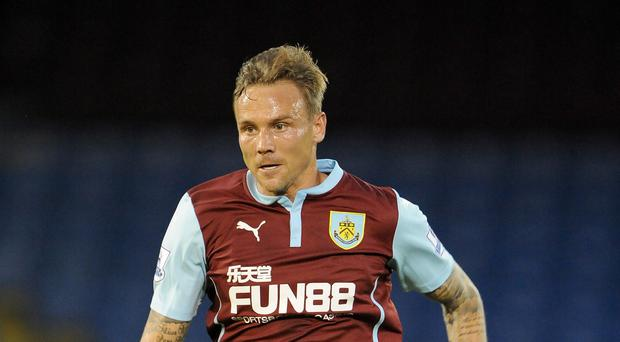 Matt Taylor thinks Burnley have more quality than they are being given credit for