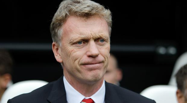 David Moyes has taken the helm at Spanish side Real Sociedad
