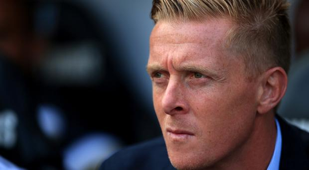 Swansea manager Garry Monk hopes his side's new training ground approach pays off this season