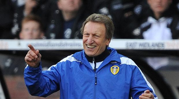 Former Palace boss Neil Warnock has not managed a club since leaving Leeds in 2013
