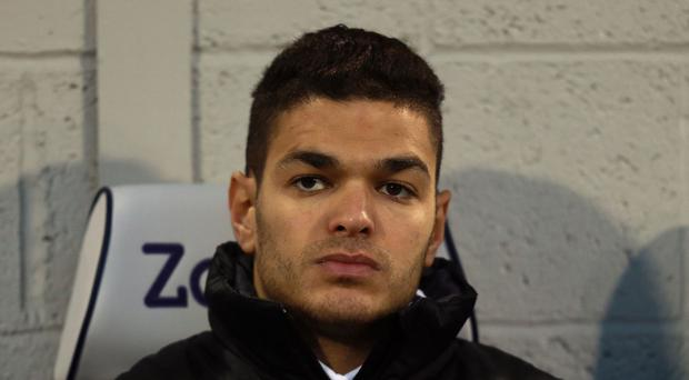 Hatem Ben Arfa wants to fight for his place at Newcastle
