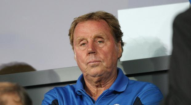 Harry Redknapp is eyeing a much-improved performance after QPR's disappointing League Cup exit