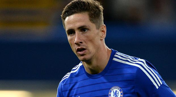 Fernando Torres struggled to make an impact at Chelsea, but is looking to revive his career back at his boyhood club of Atletico Madrid