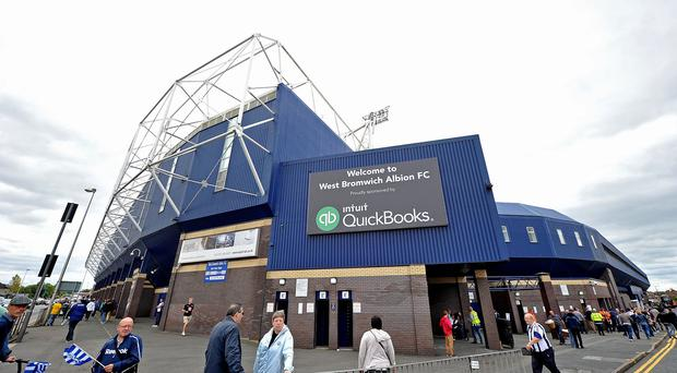 Sebastian Blanco makes the move from Metalist Kharkiv to West Brom