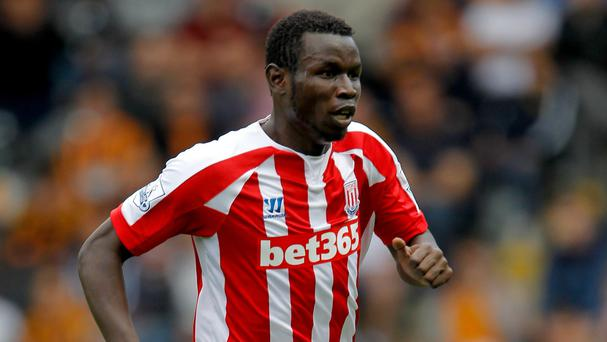 Mame Biram Diouf's brilliant effort sunk Manchester City