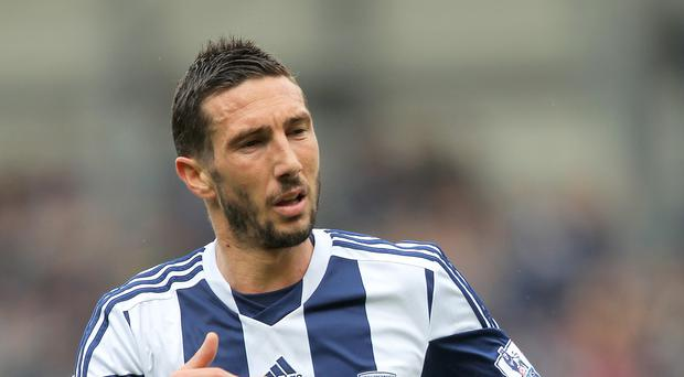 Marseille winger Morgan Amalfitano, who spent last season on loan at West Brom, is closing in on a move to West Ham