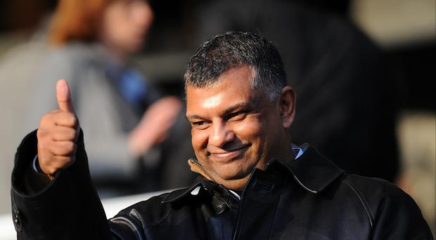 QPR chairman Tony Fernandes has vowed to fight any FFP fine