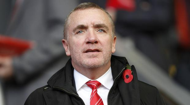 Liverpool chief executive Ian Ayre believes the club's financial outlook is the best it has ever been