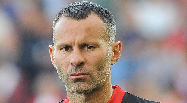 Ryan Giggs insists Manchester United still have a strong commitment to youth development