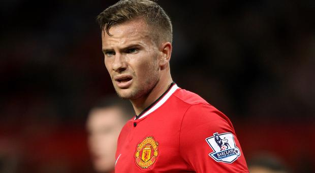 Everton failed with a late deadline-day bid for Manchester United's Tom Cleverley