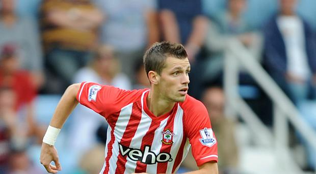 Ronald Koeman believes holding onto Morgan Schneiderlin, pictured, was Southampton's biggest transfer-window coup