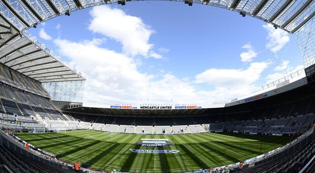 Mike Ashley has moved to quash speculation on the future of Newcastle