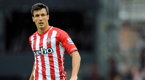 Jack Cork would consider extending his Southampton contract
