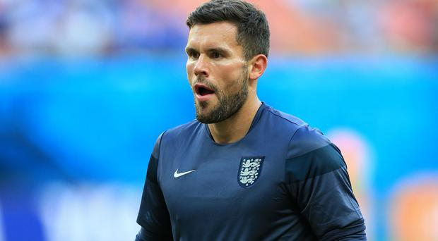 West Brom goalkeeper Ben Foster is hoping to avoid going under the knife