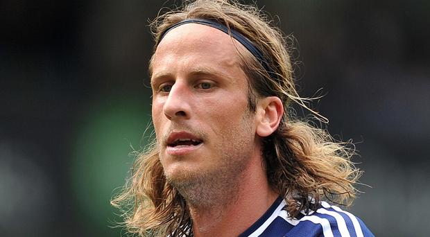 Jonas Olsson is under fire for some costly mistakes at West Brom