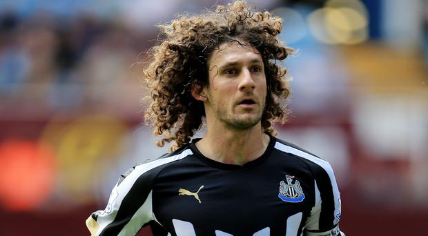 Newcastle skipper Fabricio Coloccini has pleaded with disgruntled supporters to get behind the team
