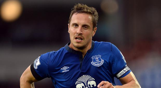 Neil Warnock expects Everton's Phil Jagielka to return to peak form