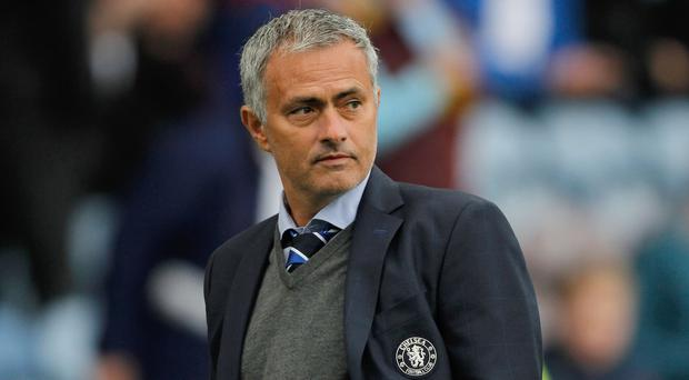 Jose Mourinho believes teams should be punished more severely for FFP breaches