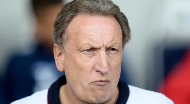 Crystal Palace manager Neil Warnock has his eye on some January transfers