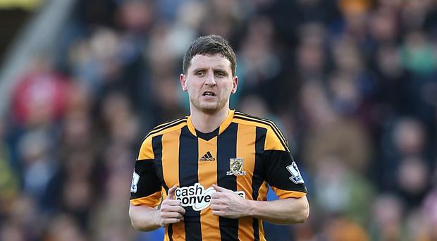 Alex Bruce is set to miss the whole of November