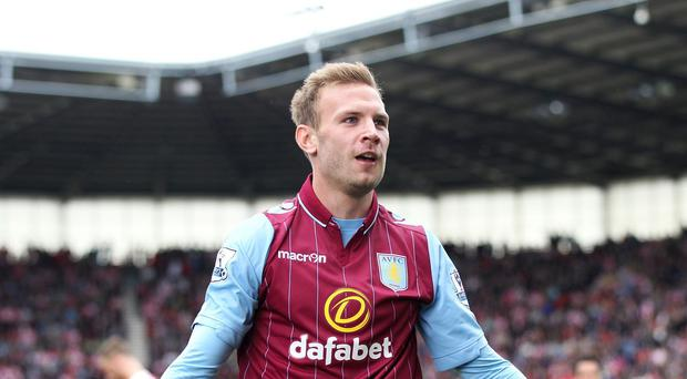 Andreas Weimann believes Aston Villa can improve their form
