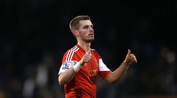 Morgan Schneiderlin feels Southampton have responded well to expectations
