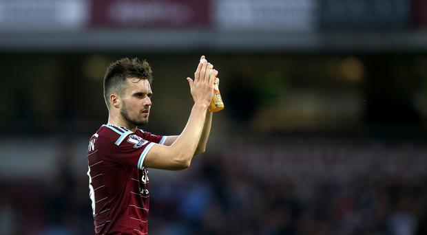 West Ham right-back Carl Jenkinson, pictured, can play his way into the England squad, according to Hammers boss Sam Allardyce