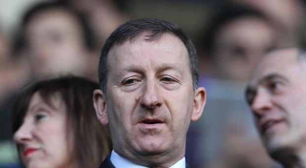 Swansea chairman Huw Jenkins is considering overseas investment